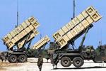 「愛國者」導彈系統