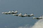 台軍F-16A/B戰機