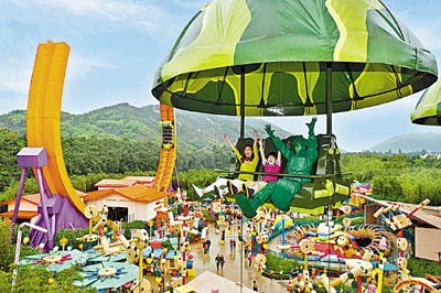 景区管理:香港迪士尼又出故障<wbr>36名游客受灾