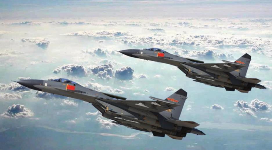 日媒稱中國戰鬥機接近釣魚島 日戰機升空 - 快訊-文匯網