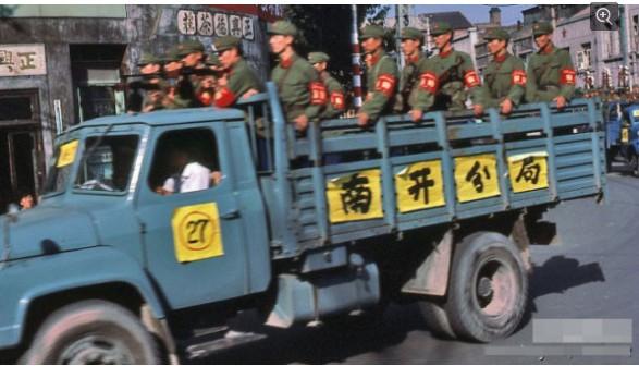 媒体披露83年严打 2.4万人被处决图片