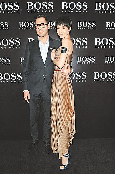 amanda strang老公_指跟意籍丈夫性格不合 Amanda S.突然宣布離婚 - 香港文匯報