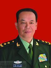 成都軍區副司令員楊金山被開除黨籍