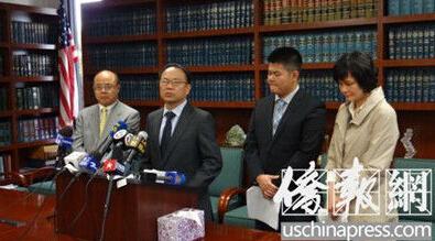 留美中國學生因虐狗等罪被判一年