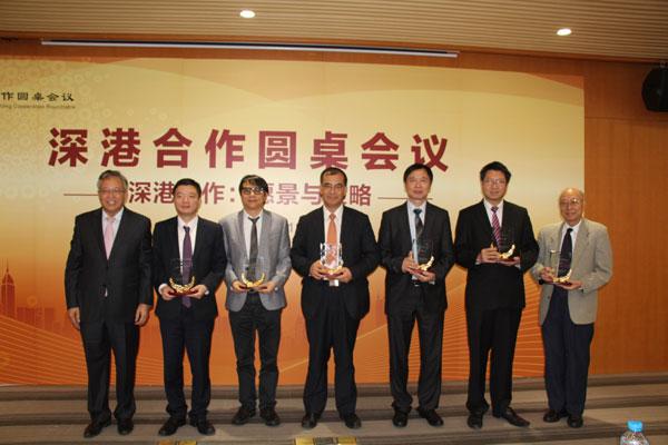 2012香港gdp总值_港大下调今年香港GDP增幅至1.2%