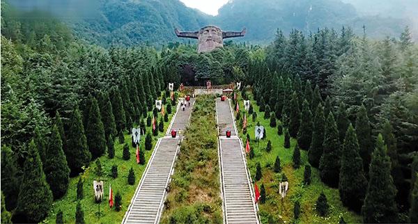 ■经中央建立国家公园体制试点领导小组同意,国家发改委近日批覆了