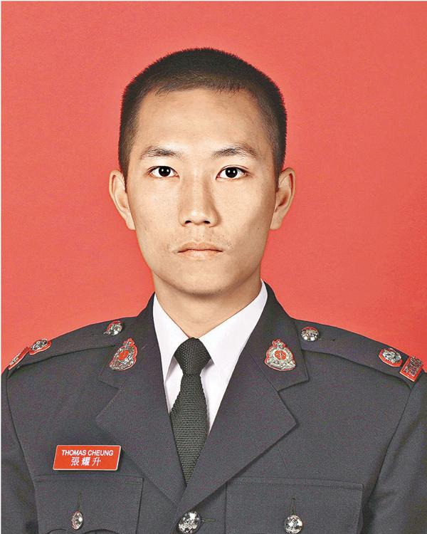 張耀升(1986-2016)
