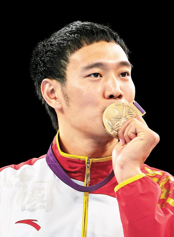 ■奧運拿銅牌真的比拿銀牌開心? 資料圖片