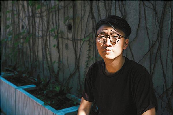 ■「本土民主前線」發言人梁天琦已報名參選新界東立法會直選。