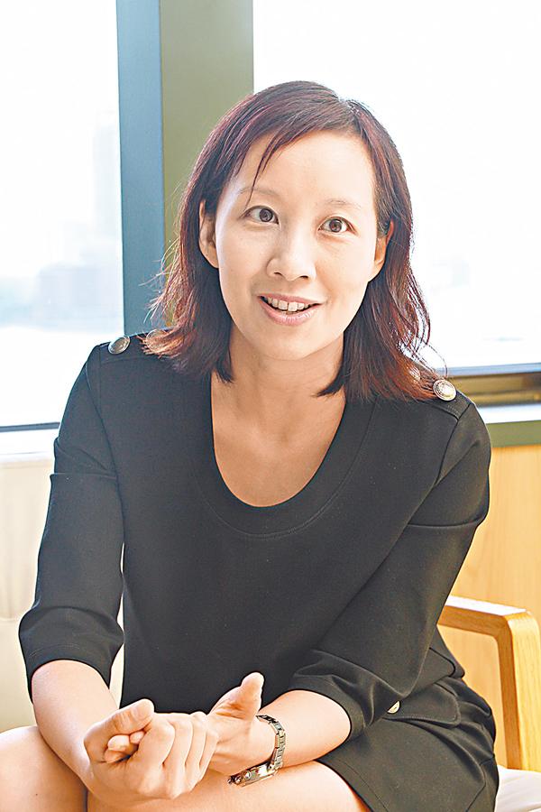 ■文凱彝指香港未必需要效法新加坡推「沙箱」,香港可視乎市場需要,推出相應和合適的措施。 張偉民  攝