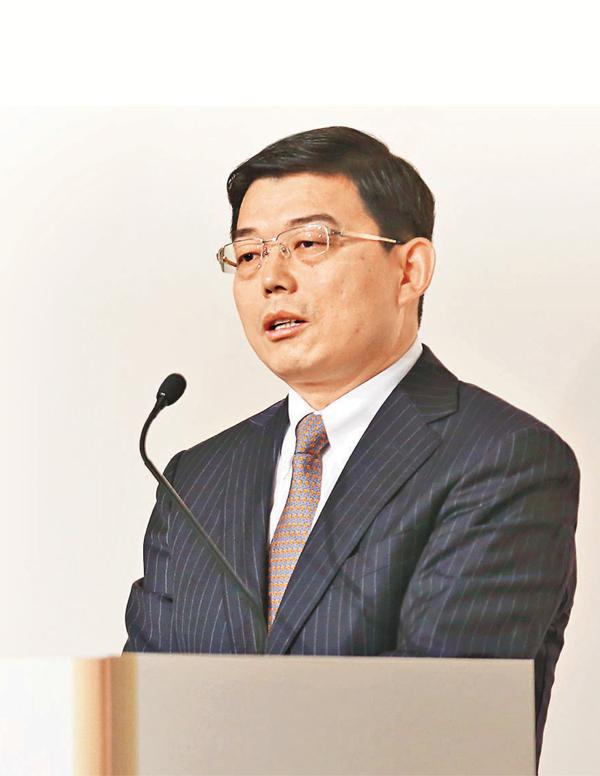 王振民:「港獨」「自決」是港災難