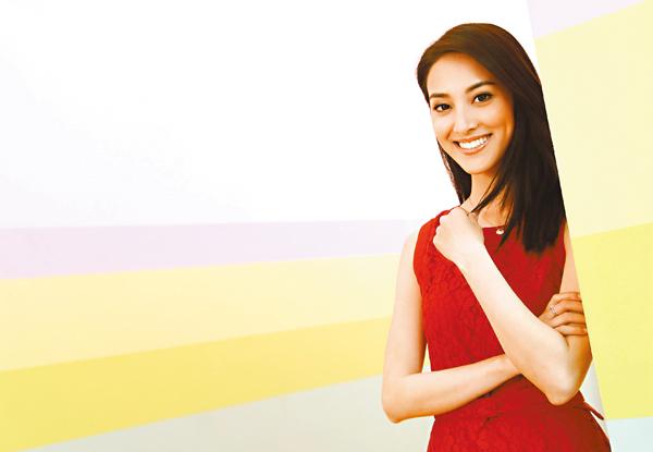 ■陳凱琳演技一而再受到批評,小妮子坦承不開心,甚至不懂如何鼓勵自己。