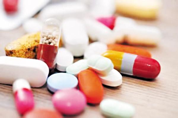 ■抗生素可能擾亂寶寶發展
