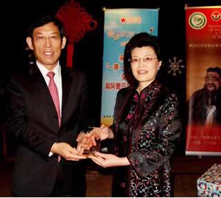 姜瑜:「未來之星」肩負宣揚香港形象使命