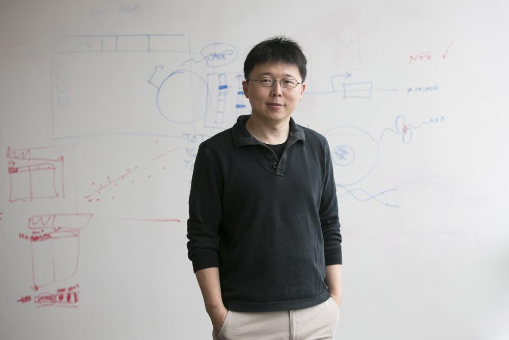 破钱学森纪录 34岁华人晋MIT教授