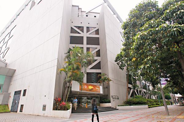 ■香港演藝學院將於3月5日舉行演藝開放日。 校方供圖