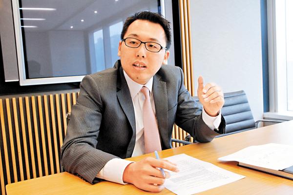 ■溫傑:今年資源類相關股份可能受惠於內地政策。