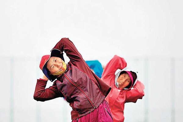 ■在2030年,韓國女性的平均壽命將首次突破90歲。 資料圖片