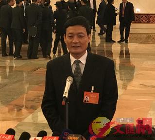 國資委主任:央企負債率趨於穩定 嚴格控制盲目投資