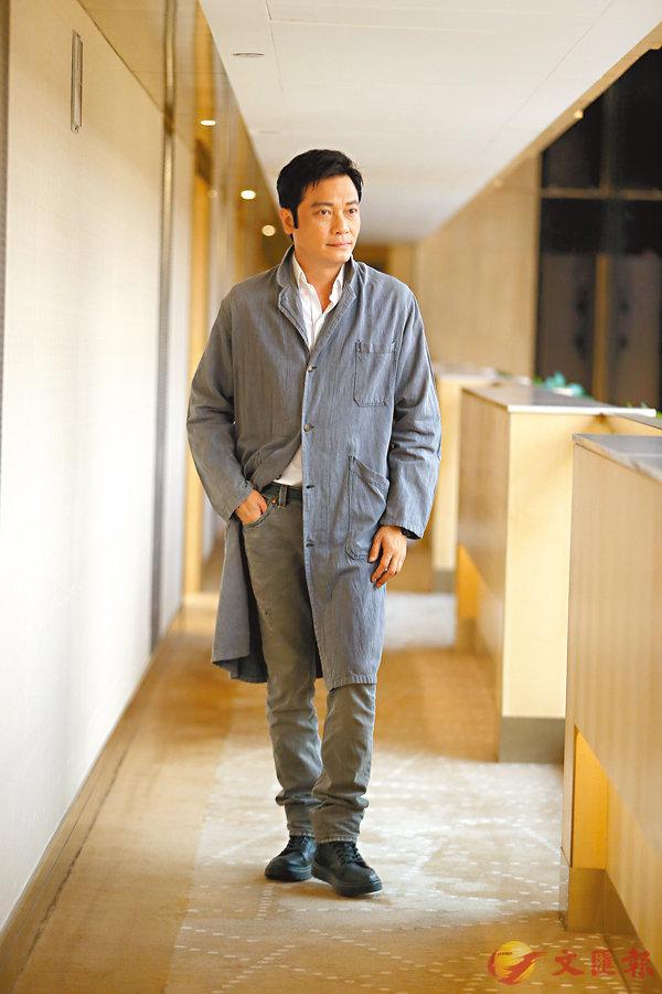 ■羅嘉良希望每隔一段時間,便返娘家TVB演出。