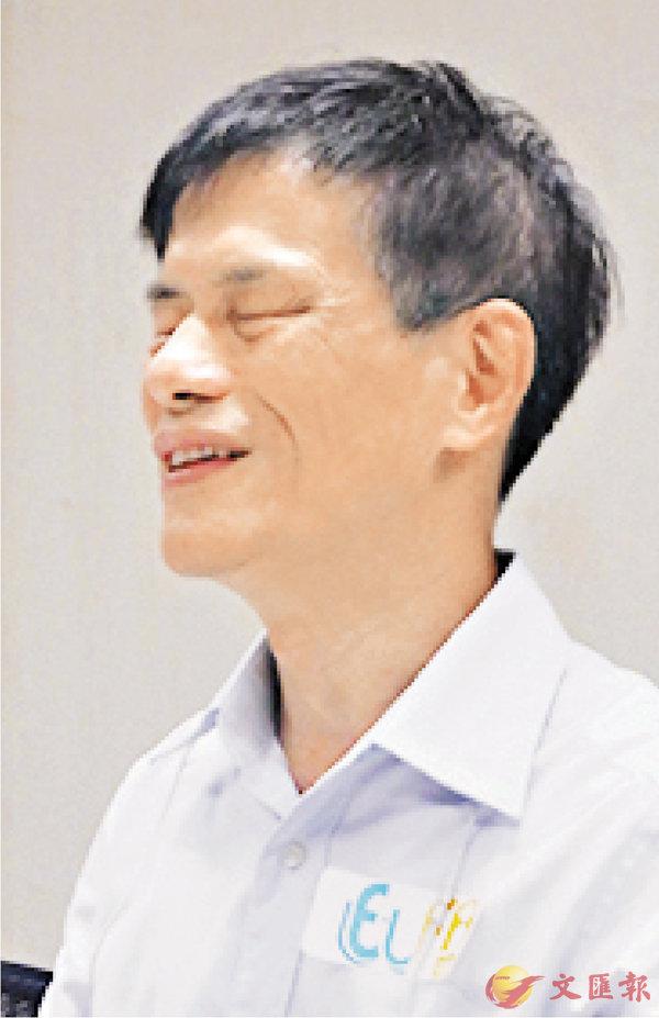 ■社福界選委莊陳有。 資料圖片