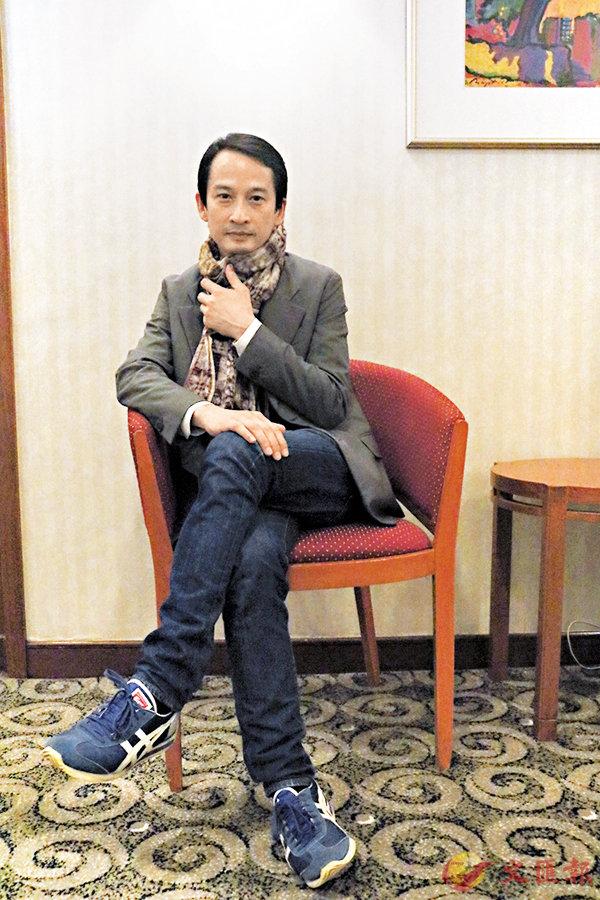 ■陳英雄導演相隔6年再執導演筒,全因原著寫得太好。