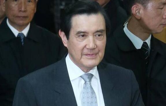 馬英九教唆洩密案宣判台北地方法院一審判無罪。