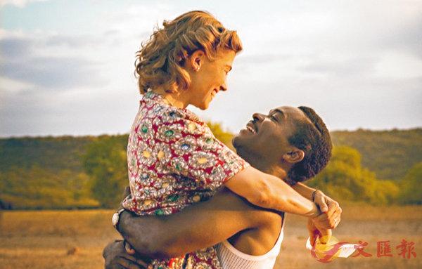 ■電影由真人真事改編,男女主角的愛情傳奇故事簡直感動人心。