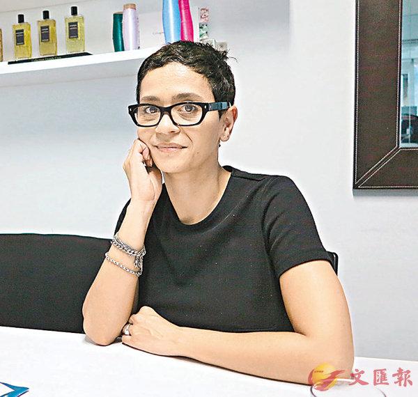法經濟移民湧港  創業追夢 (圖)