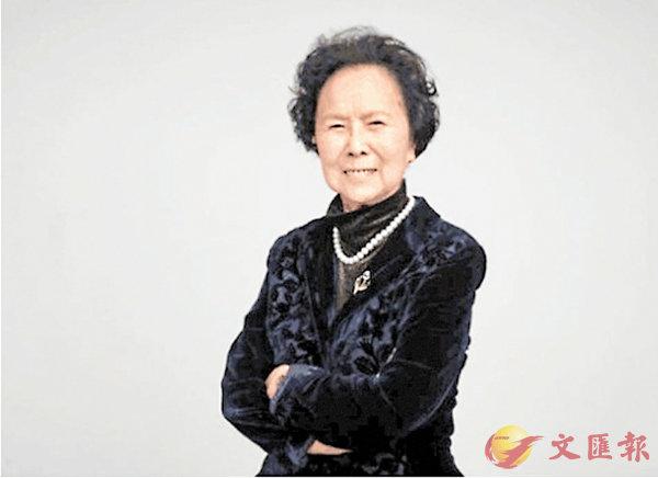 楊潔(1929-2017)