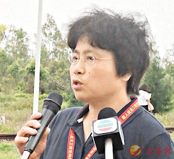 ■天舟一號飛船系統副總指揮羅谷清在發射前夕接受本報採訪。記者劉凝哲 攝