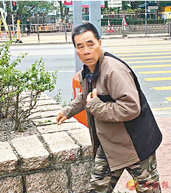 ■鍾連輝承認人獸交判囚7個月。    網上圖片