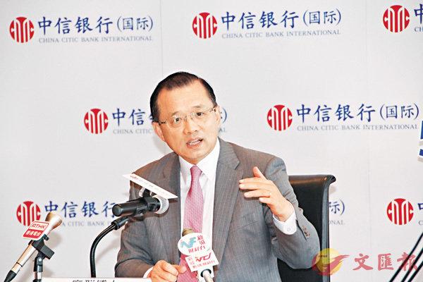 ■廖群認為,美國仍會增加中國部分貨品關稅 資料圖片