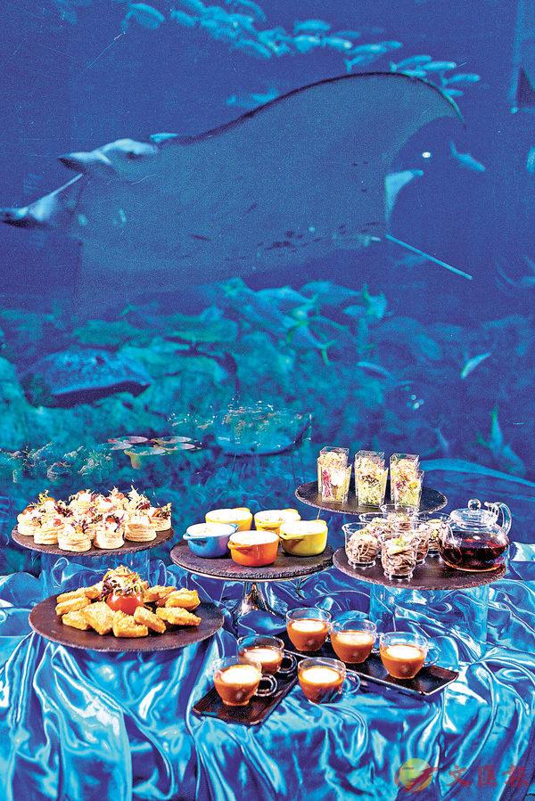 海園父母節活動  免費入園食晚飯 (圖)