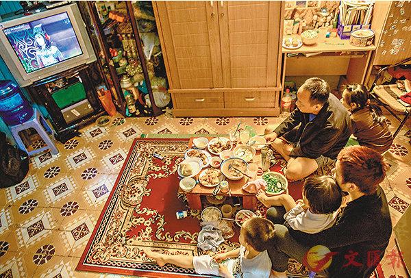 ■煲中國劇是不少越南年輕人的共同記憶。網上圖片