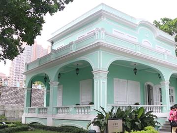 委員長視察的葡韻住宅式博物館是個怎樣的地方?