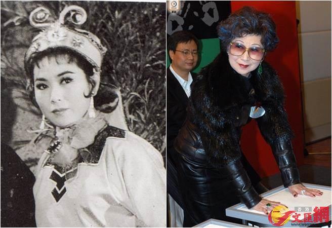 武打女星于素秋仙逝,享年89歲。
