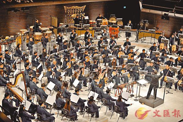 ■是次巡演,閻惠昌就將帶領樂團呈獻三套橫跨傳統與現代的精彩樂章。 主辦方供圖