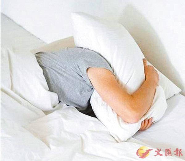 ■宰我睡個午覺就被孔子罵了。資料圖片