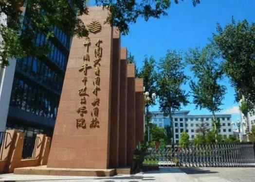 中國青年政治學院