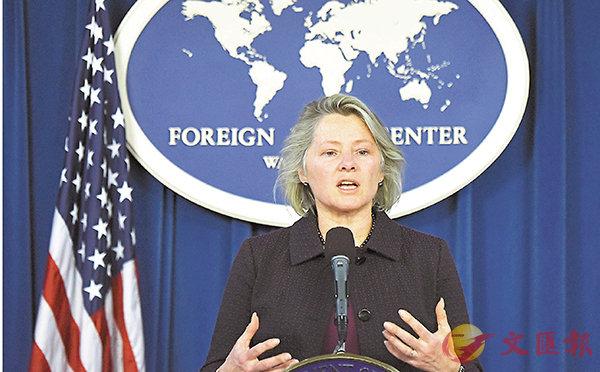 ■美國代理助理國務卿蘇珊.桑頓將於5月25日至26日訪華。 新華社