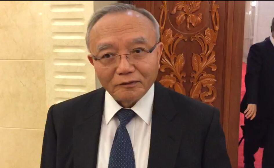 劉兆佳:確立中央在「一國兩制」理解方面的話語權