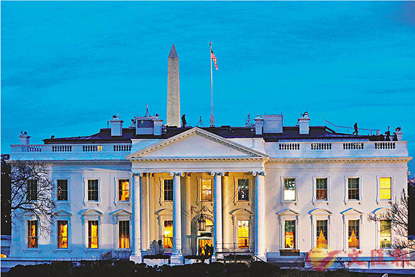 ■為對抗通俄調查,白宮隨時變天。 路透社