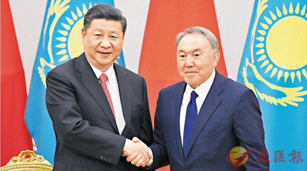中哈將簽升級版雙邊投資保護協定 (圖)