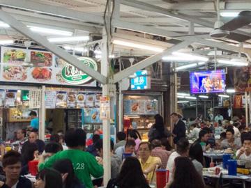香港20 | 食在香港:從米其林到大排檔