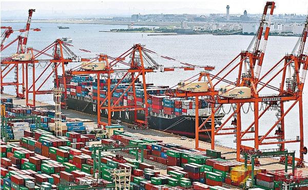 日歐將敲定最大自貿協定  孤立特朗普 (圖)