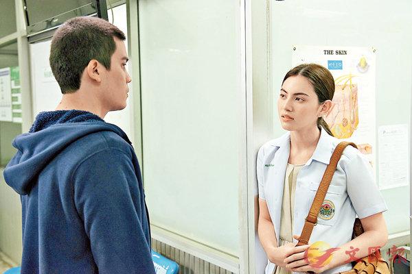 ■電影勇奪「泰國奧斯卡」七大獎項,包括最佳電影、男女主角等。