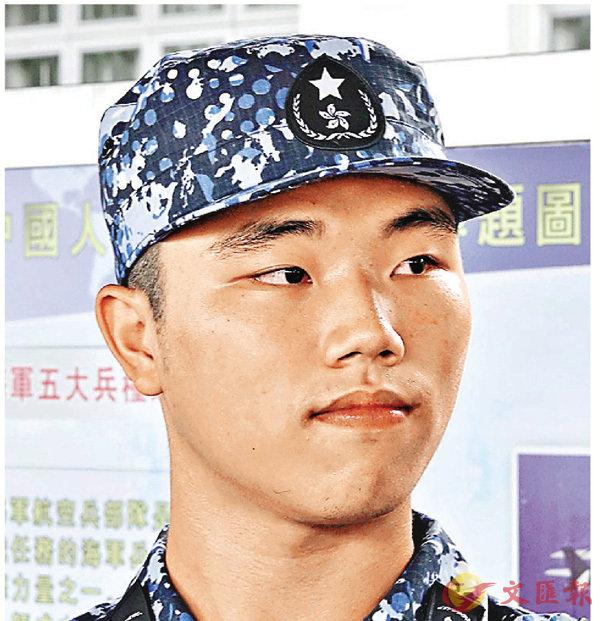 ■周鋒 香港文匯報記者彭子文  攝