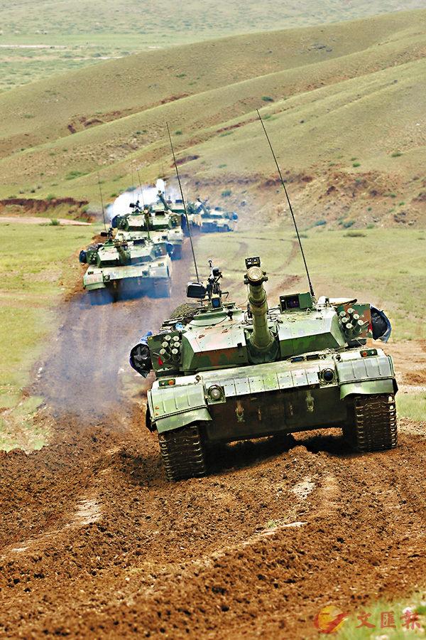 國防部:適時發佈「建軍節閱兵」信息 (圖)