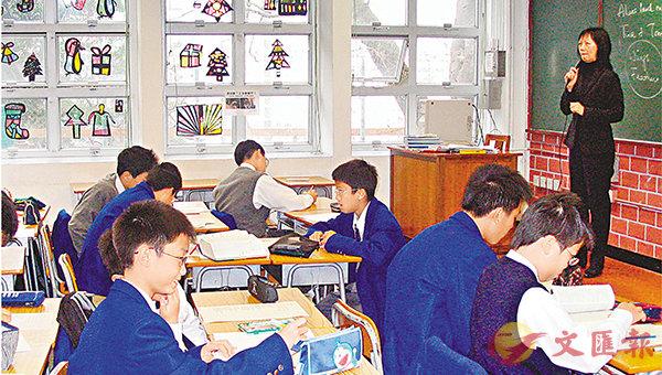 ■基準試評核報告點出不少有意成為普通話及英語教師的考生的語文問題。 資料圖片